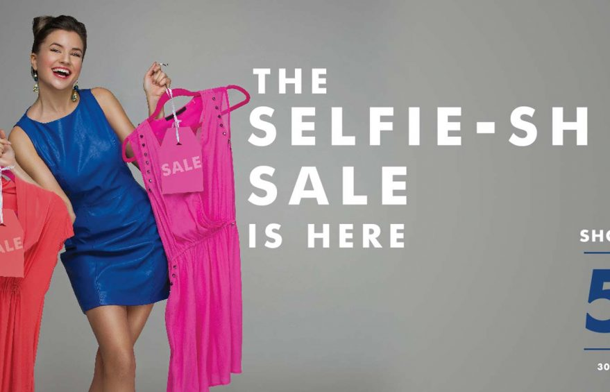 SELFIE-SH SALE upto 50% off